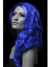 Colour Hair Spray - Blue